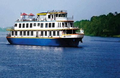 India-Bangladesh to start river cruise likely from March next year