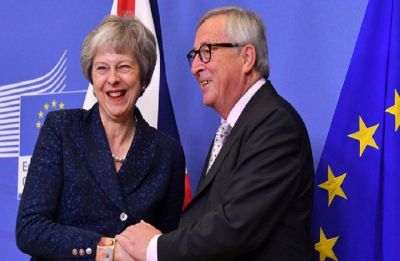 EU leaders to sign off 'tragic' Brexit deal