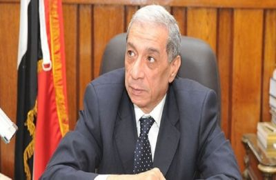 Egypt court upholds nine death sentences over prosecutor-general killing