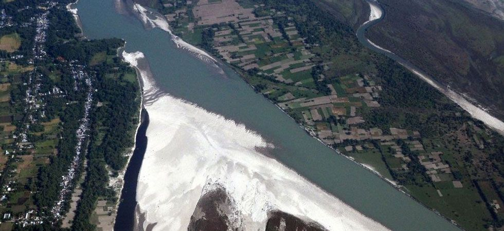 The Indus Waters Treaty is a water distribution pact between India and Pakistan, brokered by the World Bank to use the water available in the Indus System of rivers located in J&K. (File photo)