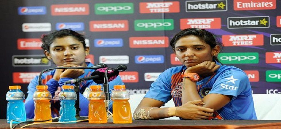 Mithali Raj's exclusion from the Women's World T20 clash against England raised a huge issue. (Image credit: Twitter)