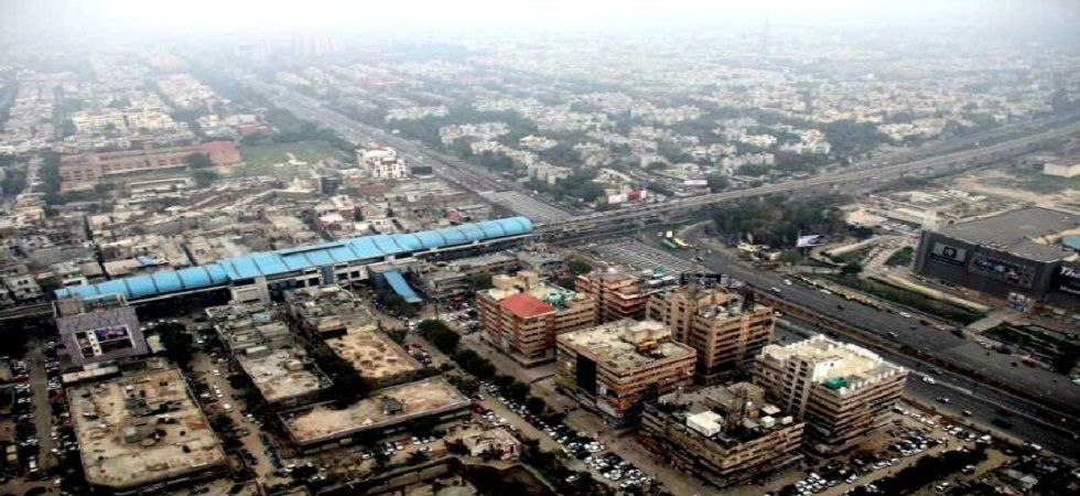 Noida to participate UN's Global Sustainable Cities 2025 initiative (File Photo)