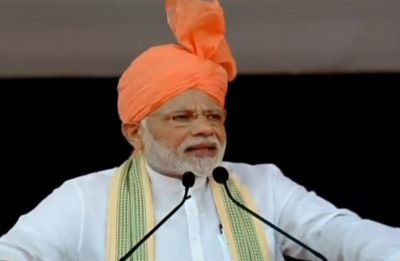 'Mann ki Baat' is about aspirations of the people, says Prime Minister Narendra Modi