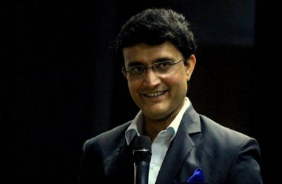 Sourav Ganguly to Mithali Raj: 'Welcome to the group'