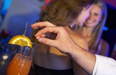 Have you been asked out? Beware the Date Rape drugs?