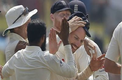 England achieve history in Sri Lanka series, secure 3-0 whitewash in Tests