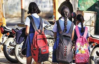 The weight of education: Who will weigh the bags?