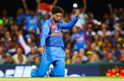 Kuldeep Yadav, Adam Zampa surge in ICC Twenty20 International rankings for bowlers