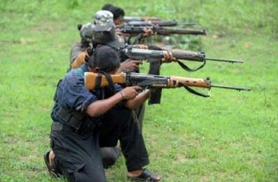 Chhattisgarh: Eight Maoists, two policemen killed in Sukma encounter