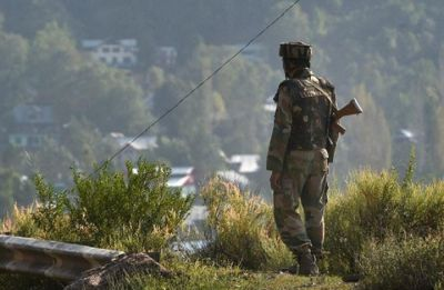 Army soldier critically injured in sniper attack by Pakistan in Kupwara's Machil sector