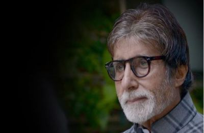 Amitabh Bachchan donates 59 lakh to fulfil his promise made to help manual scavengers