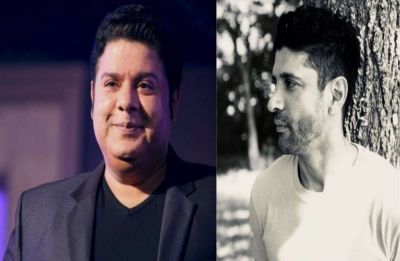 Allegations against Sajid Khan: Surprising, disappointing and strange, says Farhan Akhtar