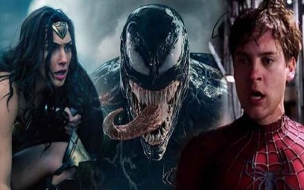 Venom beats Wonder Woman in global box office collection