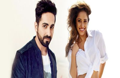 Ayushmann Khurrana, Nushrat Bharucha set to thrill in Ekta Kapoor's next