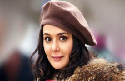 Preity Zinta: Some of the best things happened to me during 'Kal Ho Na Ho'