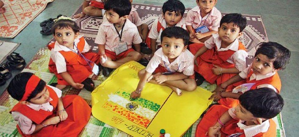 Delhi nursery schools, Nursery admissions, Delhi government, Private schools, Directorate of Education