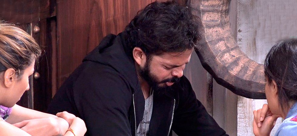 Sreesanth considered committing suicide after match-fixing controversy/ Image: Colors TV