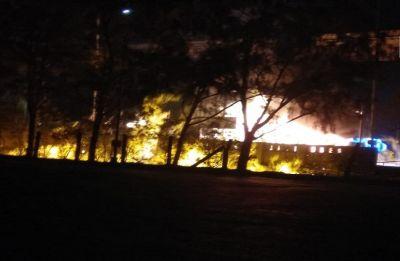 Mumbai: 1 killed after tanker bursts into flames in Wadala