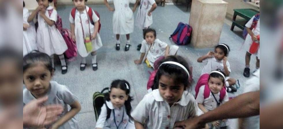 25 per cent seats in pre-school, pre-primary and Class 1 will be reserved for EWS/DG. (File photo)