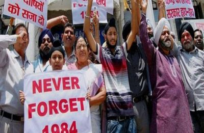 1984 Anti-Sikh Riots: Delhi High Court upholds conviction of 80 people, awards 5-year jail term