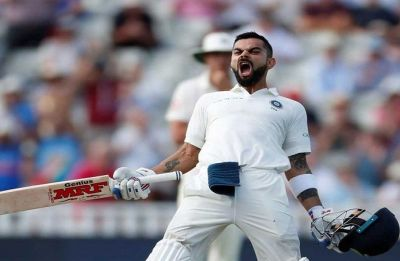 Virat Kohli remains at top of ICC Test rankings, Ashwin climbs to seventh