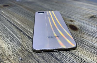 Realme U1 with 25-MP front camera launched in India, know price and specifications