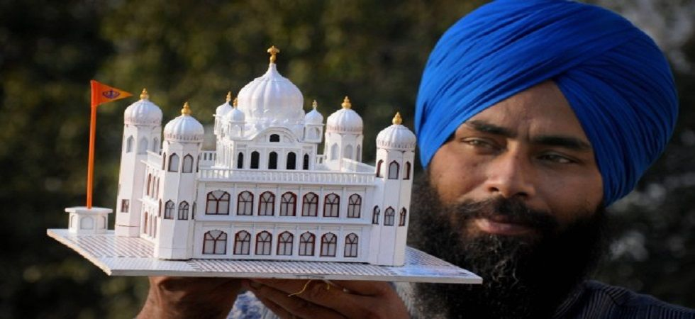 That Pakistan has agreed to facilitate a corridor to Guru Nanak's final resting place makes one wonder if there is more to it than meets the eye. (PTI/File)