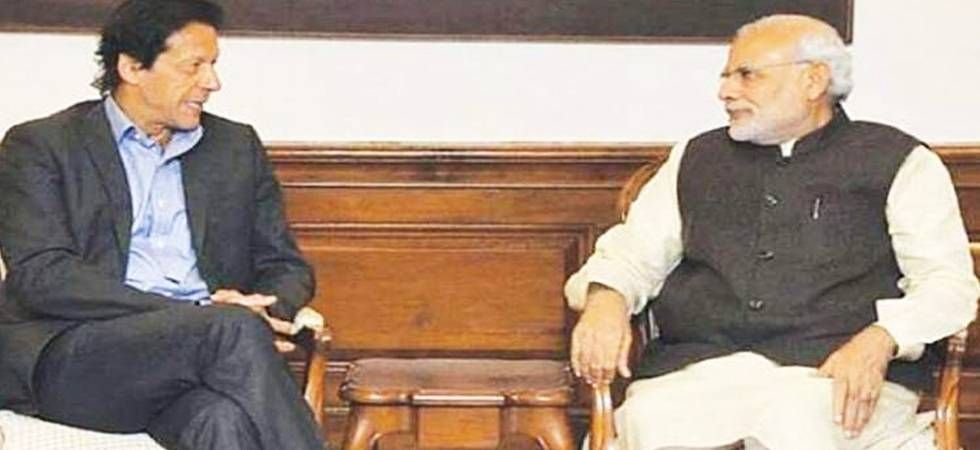 Imran Khan has invited Prime Minister Narendra Modi for the SAARC Summit. (File Photo)