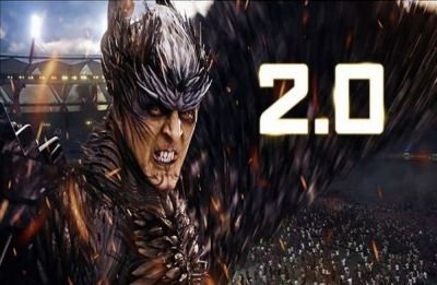 Rajinikanth-starrer 2.0 full Tamil movie leaked by TamilRockers hours after its release