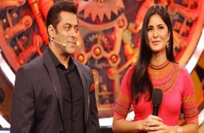 Katrina Kaif's new look in Bharat 'is killing'!