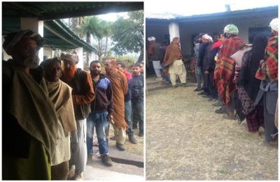 Jammu and Kashmir panchayat polls: Voting in fifth phase underway amid tight security
