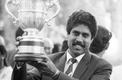 Kapil Dev feels nostalgic on sets of Dance Plus 4, relives 1983 World Cup moment