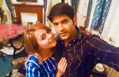 Kapil Sharma sends official wedding invitation with Ginni Chatrath, see post