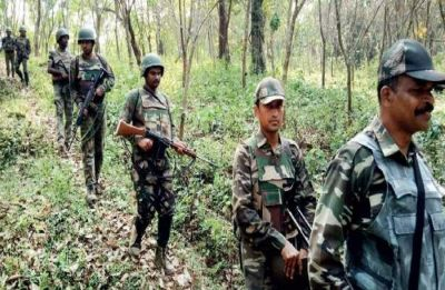 Chhattisgarh: One maoist killed, encounter underway in Sukma-Dantewada border