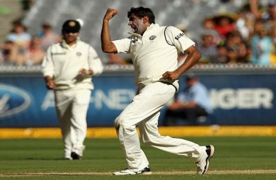 Ravichandran Ashwin hopes for an interesting duel with Nathan Lyon in Australia Tests