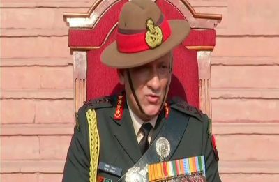 Pakistan needs to turn secular for good ties with India: Army Chief Bipin Rawat