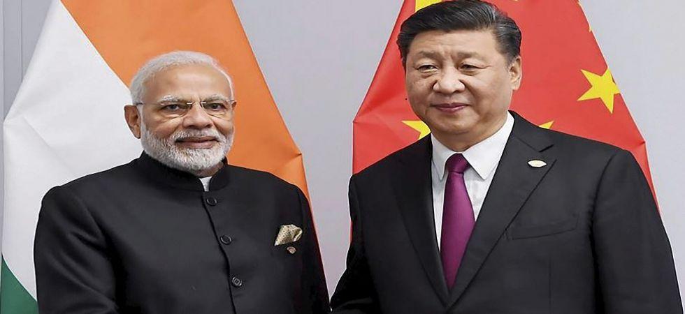 PM Modi meets Chinese President Xi Jinping at G-20 Summit (Photo Source: PTI)