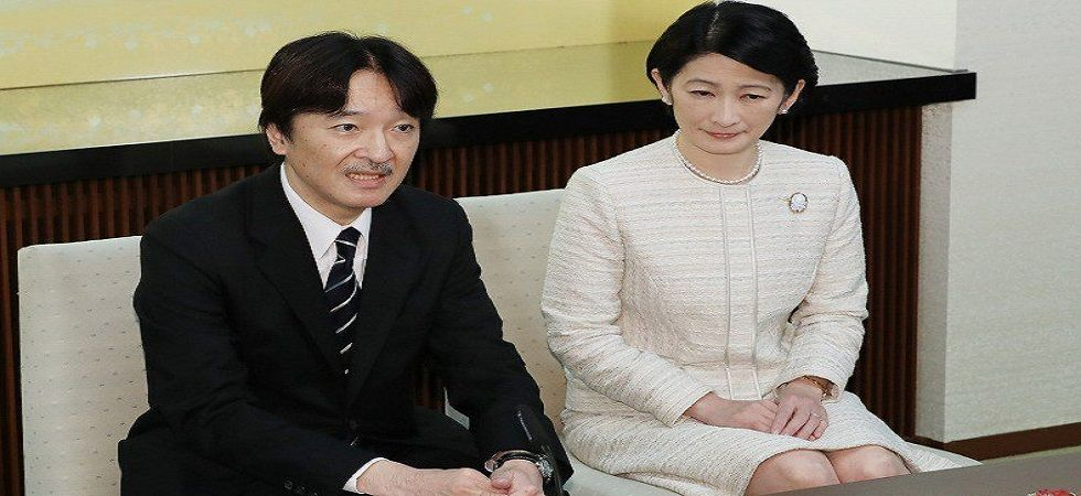 Japan prince wades into controversy over imperial rite funding (Photo- Twitter)