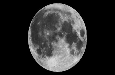 Russia announces to build Moon colony by 2040