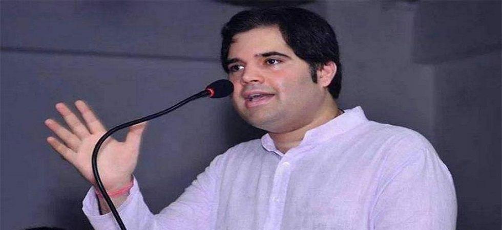 Bharatiya Janata Party MP Varun Gandhi. (File)