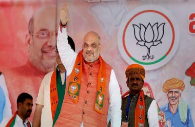 From Assam to Gujarat, BJP government will throw out illegal migrants 'one by one': Amit Shah