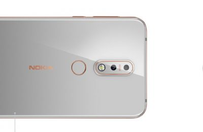 Nokia 7.1 with fast charging launched in India, check prices and specs