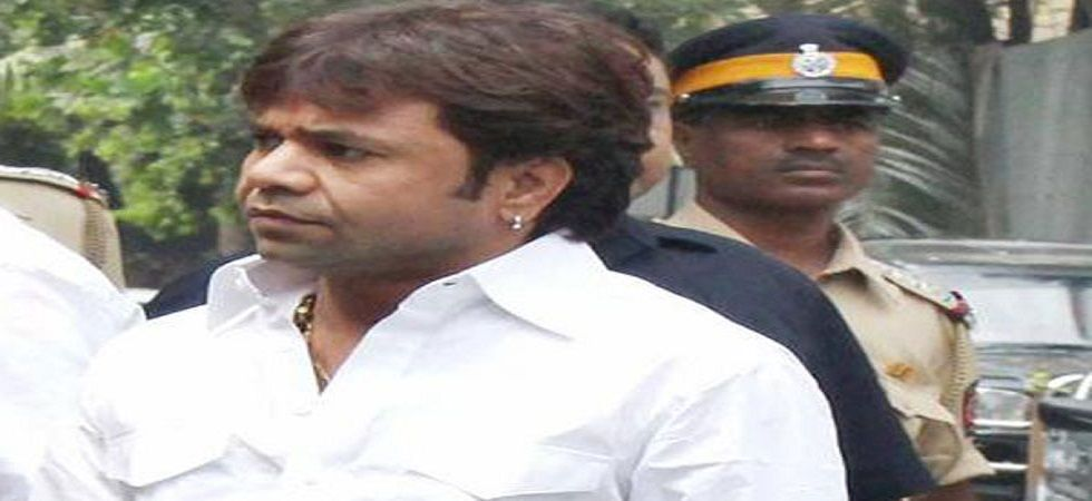 Rajpal Yadav arrested in failing to repay loan of Rs 5 crore
