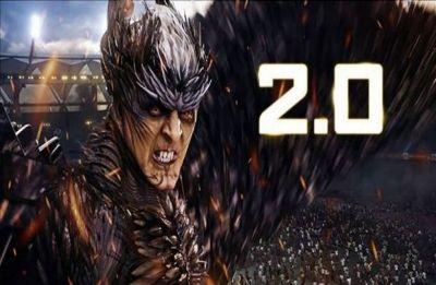 2.0 box office collection: Rajinikanth-Akshay Kumar starrer may become a 'flop'