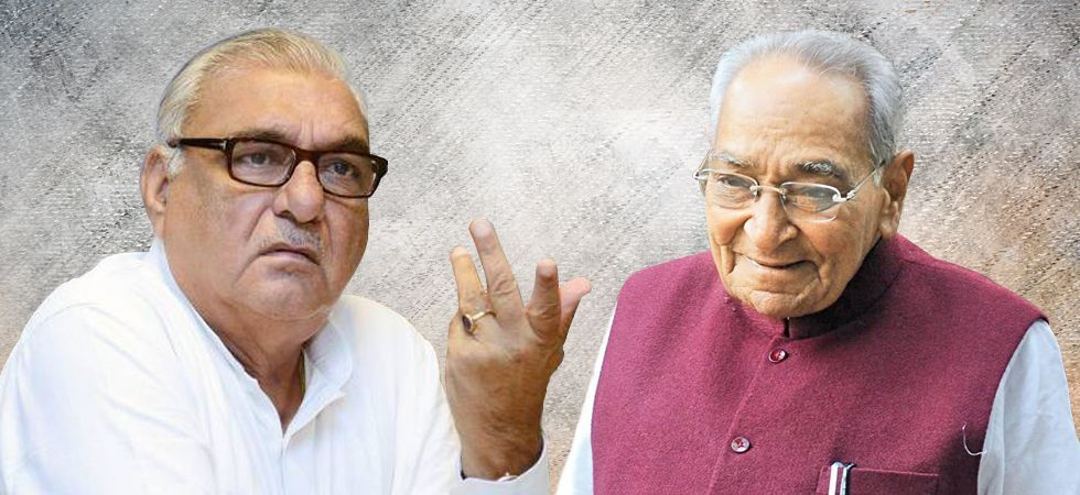 The CBI has booked Hooda and Vohra under the provisions of the Prevention of Corruption Act.