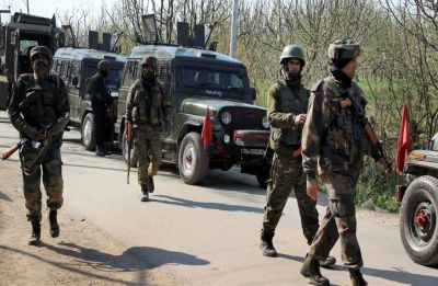 Jammu and Kashmir: 2 soldiers dead, 2 injured after mine blast hit Akhnoor sector near LoC