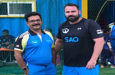 IPL 2019: Rajasthan Royals appoint Steffan Jones as fast bowling coach