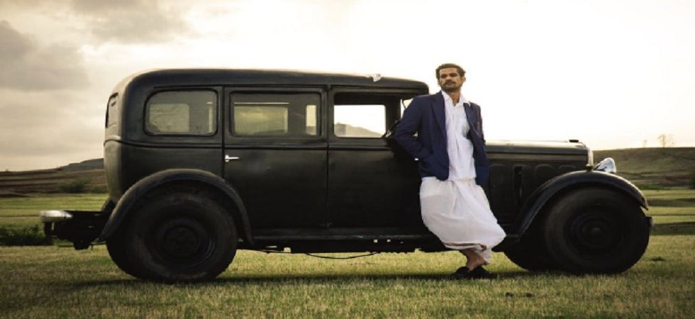Sohum Shah starrer 'Tumbbad' running strong at theatres (Twitter)