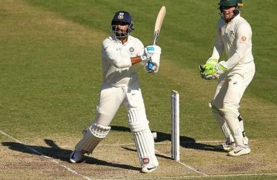 Murali Vijay says playing in Australia suits his natural style after aggressive ton vs Cricket Australia XI