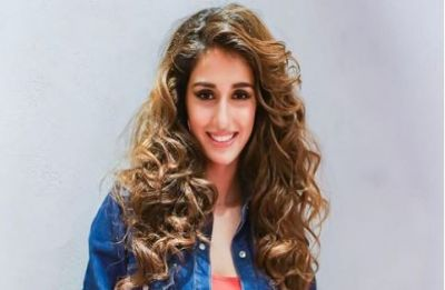 Disha Patani sizzles her way through some hot dancing moves, watch video